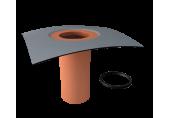 Nadstavec Topwet pre tepelnú izoláciu na PVC 10 - 300 mm VYHRIEVANÝ