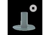 Tesniaca manžeta TOPWET, kruhová - uzavretá TWUT 8 x 40 - 16 x 16