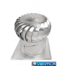 Ventilačná turbína ventila 12´´